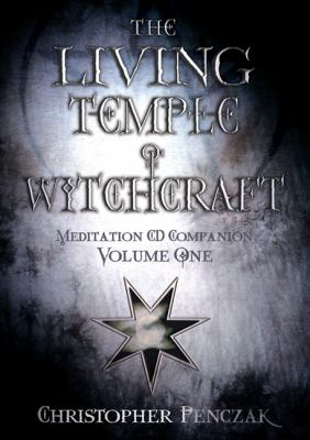 The Living Temple of Witchcraft, Volume One CD Companion 9780738714301