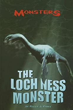 The Loch Ness Monster 9780737731668