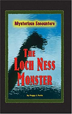 The Loch Ness Monster 9780737735192