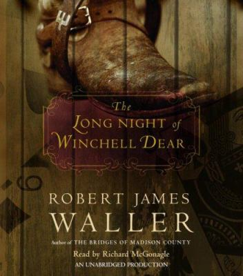 The Long Night of Winchell Dear 9780739339855
