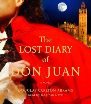 The Lost Diary of Don Juan 9780739343555