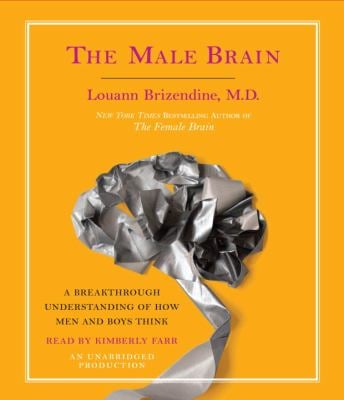 The Male Brain 9780739384015