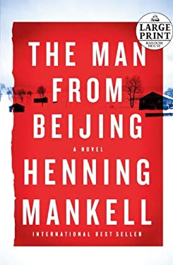 The Man from Beijing 9780739377581