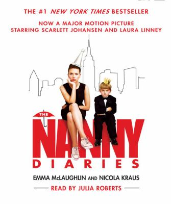 The Nanny Diaries 9780739317730