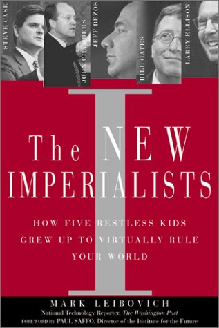 The New Imperialists 9780735203174