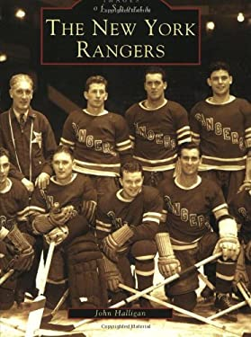 The New York Rangers 9780738512280