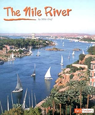 The Nile River 9780736824842