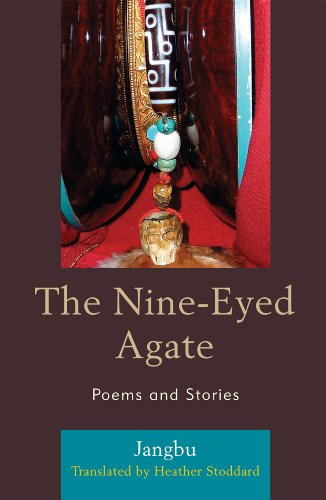 The Nine-Eyed Agate: Poems and Stories 9780739128756