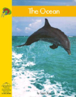 The Ocean 9780736829205