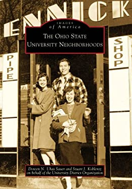 The Ohio State University Neighborhoods 9780738560342