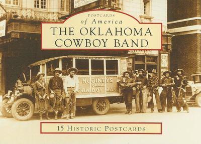 The Oklahoma Cowboy Band 9780738525396
