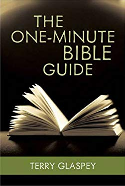 The One-Minute Bible Guide 9780736923231