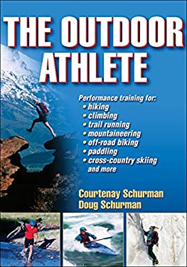 The Outdoor Athlete 9780736076111