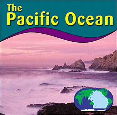 The Pacific Ocean 9780736814263