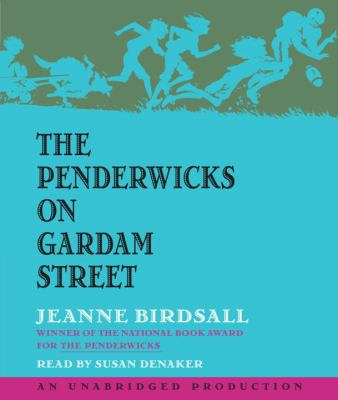 The Penderwicks on Gardam Street 9780739364994