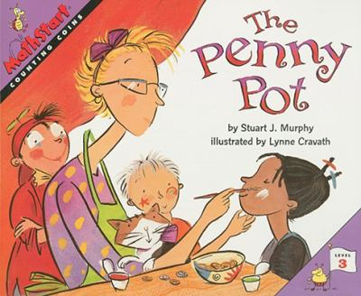 The Penny Pot 9780739825655