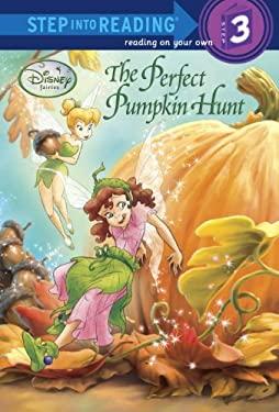 The Perfect Pumpkin Hunt 9780736480949