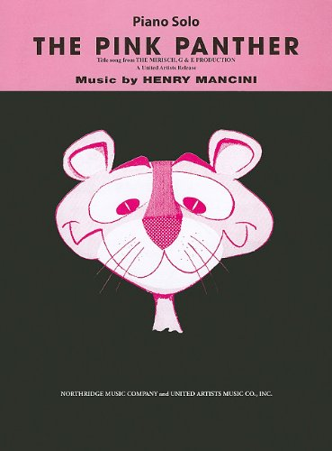 The Pink Panther 9780739071724