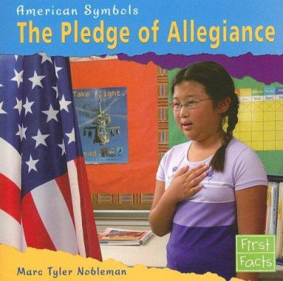 The Pledge of Allegiance 9780736846998