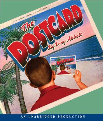 The Postcard 9780739363621