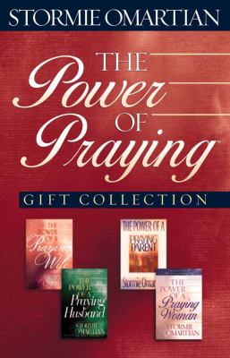 The Power of Praying. Gift Collection 9780736910873