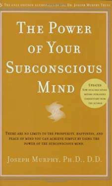 The Power of Your Subconscious Mind 9780735204317