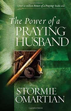 The Power of a Praying Husband 9780736919760