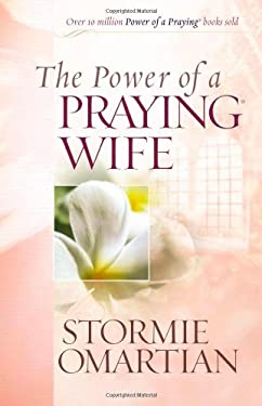 The Power of a Praying Wife 9780736919241