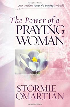 The Power of a Praying Woman 9780736919265