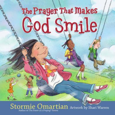 The Prayer That Makes God Smile
