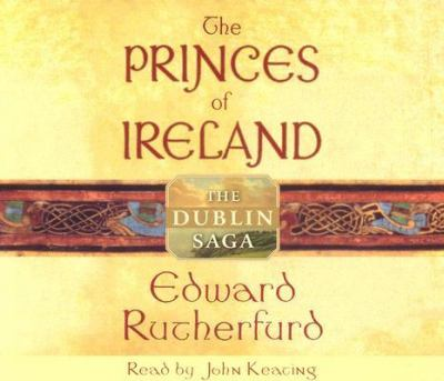 The Princes of Ireland: The Dublin Saga 9780739324509