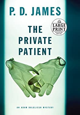 The Private Patient 9780739328200