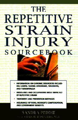 The Repetitive Strain Injury Sourcebook 9780737300222
