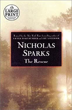 The Rescue (Random House Large Print)