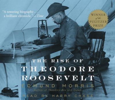 The Rise of Theodore Roosevelt 9780739301821