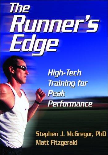 The Runner's Edge 9780736081153