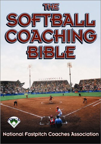 The Softball Coaching Bible 9780736038270