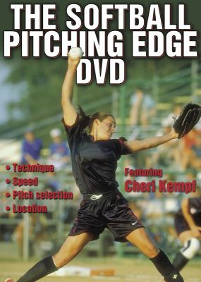 The Softball Pitching Edge 9780736060271