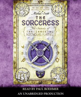 The Sorceress 9780739380550