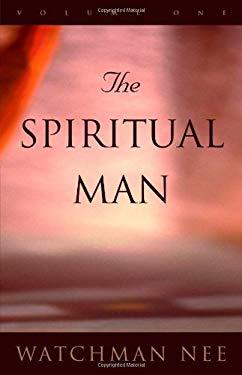 The Spiritual Man 3v Set 9780736302692