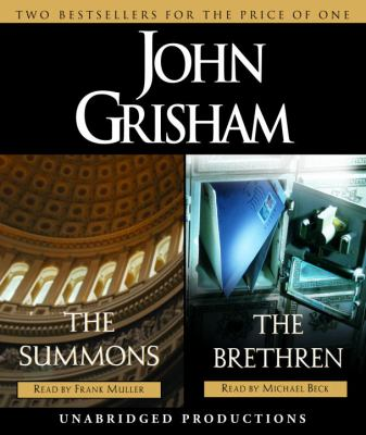 The Summons/The Brethren 9780739342770