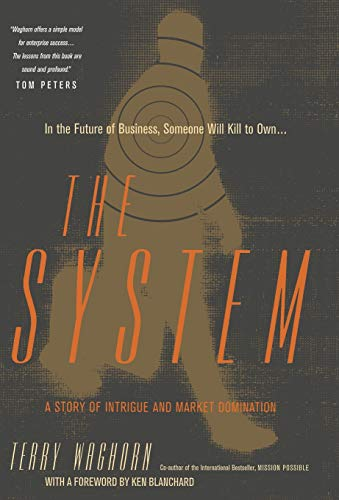The System: A Story of Intrigue and Market Domination 9780738207919