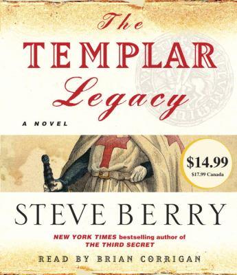 The Templar Legacy 9780739343111