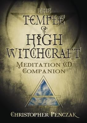 The Temple of High Witchcraft 9780738711669