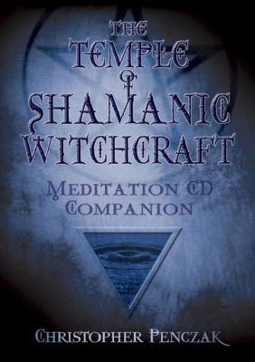 The Temple of Shamanic Witchcraft CD Companion 9780738707686