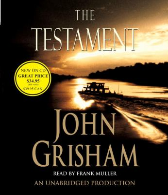 The Testament 9780739359327