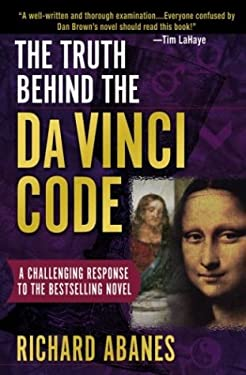 The Truth Behind the Da Vinci Code 9780736914390