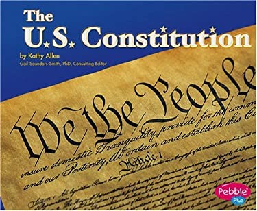 The U.S. Constitution 9780736895941