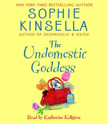 The Undomestic Goddess 9780739333471
