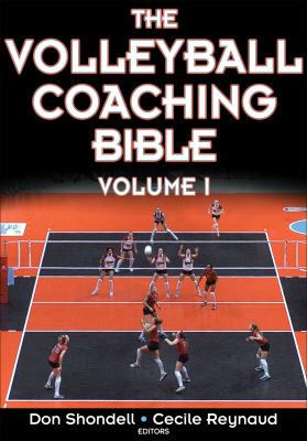 The Volleyball Coaching Bible 9780736039673